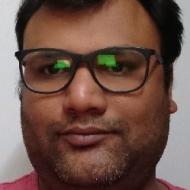 Abhinav Ladani Java trainer in Ahmedabad
