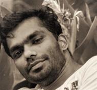Aneesh Krishnan Fine Arts trainer in Bangalore
