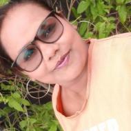 Nilu P. Dance trainer in Ahmedabad