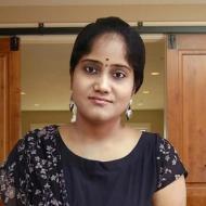 Malar S. Class 11 Tuition trainer in Chennai