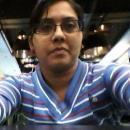 Upasana P. photo