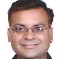 Abhishek N. C++ Language trainer in Pune