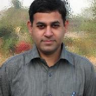 Shad A Khan NEET-UG trainer in Mumbai