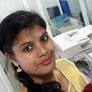 Jasmine D. Nursery-KG Tuition trainer in Chennai