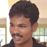 Rajappa R Web Designing trainer in Bangalore