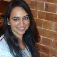 Jyoti S. Soft Skills trainer in Faridabad