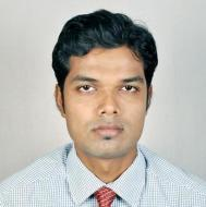 Abhilash Biswal Class I-V Tuition trainer in Bangalore