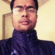 Dharmendra Singh Class 6 Tuition trainer in Lucknow