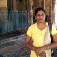 Gigi P. trainer in Puducherry