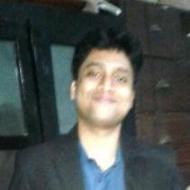 Allen Lobo Engineering Entrance trainer in Bangalore