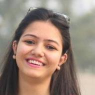 Megha K. German Language trainer in Ghaziabad