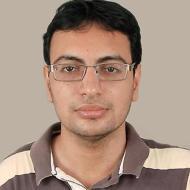 Mukesh BTech Tuition trainer in Chennai