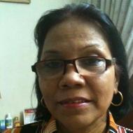 Georgina D. Soft Skills trainer in Chennai