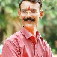Vikram Thorat Adobe Photoshop trainer in Pune