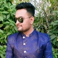 CA Nikhil S. BCom Tuition trainer in Ahmedabad