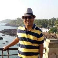 Sumit Pathak IBPS Exam trainer in Kalyan