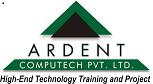 Ardent Computech Pvt Ltd Python institute in Kolkata