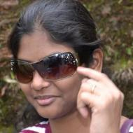 Sangeetha K. Ajax trainer in Bangalore
