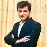 Keshav S. CFA trainer in Hyderabad