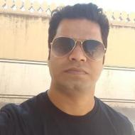 Rahul Bhardwaj Spoken English trainer in Delhi