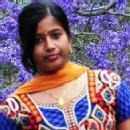 Karthika V. photo