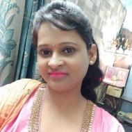 Ruchi N. Nursery-KG Tuition trainer in Ghaziabad