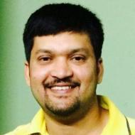 Nageswara Rao P DevOps trainer in Bangalore
