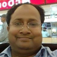 Lalitesh Agrawal Advanced VBScript trainer in Delhi