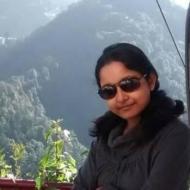 Shreya G. Class 6 Tuition trainer in Ahmedabad