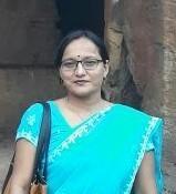 Priyanka S. Class 9 Tuition trainer in Bhubaneswar