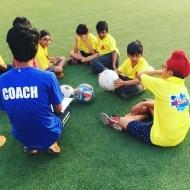 Akash Pradhan Football trainer in Delhi