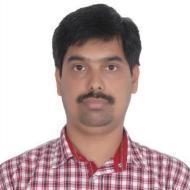 Narasimha Murthy J Oracle trainer in Hyderabad