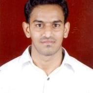 Siva Chittuluri Oracle trainer in Hyderabad