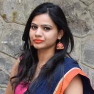 Harshita J. Class 11 Tuition trainer in Noida