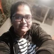 Varsha A. Class 6 Tuition trainer in Ahmedabad