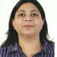 Meenakshi Fine Arts trainer in Ahmedabad