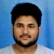Vijay Mishra Class 8 Tuition trainer in Jaipur