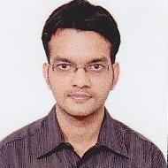 Arjun K MBA Tuition trainer in Chennai