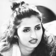 Arantha M. Dance trainer in Mumbai