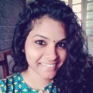 Divyabharathi R. Tamil Language trainer in Chennai