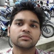 Chandan V Singh Class 11 Tuition trainer in Pune