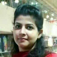 Shraddha G. Class 11 Tuition trainer in Mumbai