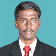 Manoj Spoken English trainer in Chennai