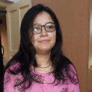 Piya H. Spoken English trainer in Kolkata