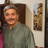 Baishali G. GMAT trainer in Bangalore