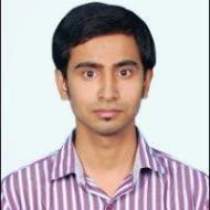 Hayath C Language trainer in Bangalore