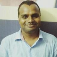 PrakashSir Prakash Engineering Entrance trainer in Jaipur