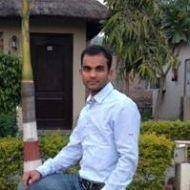 Md Meraj Aalam Language translation services trainer in Delhi