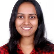 Prapulla M. photo