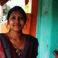 Janani K. Class 6 Tuition trainer in Chennai
